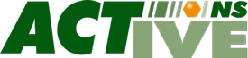 Active NS Logo